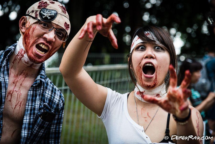 zombie walk sydney 2014 1040 - photo#6